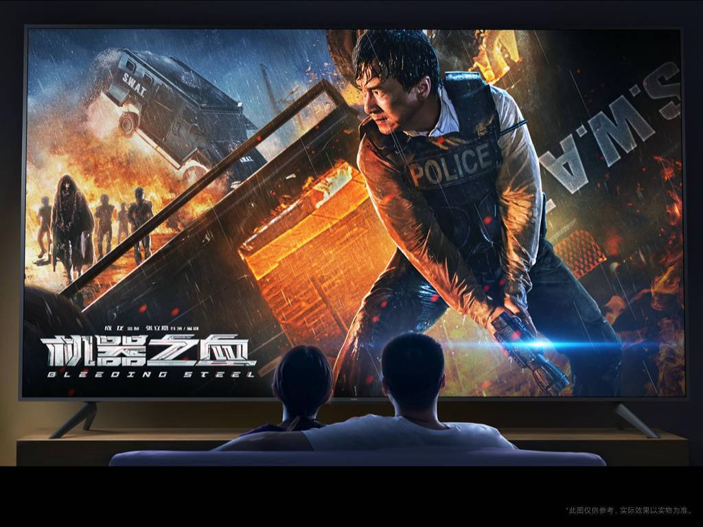 Redmi presenta su nuevo y gigantesco Redmi TV MAX de 98 pulgadas. Noticias Xiaomi Adictos