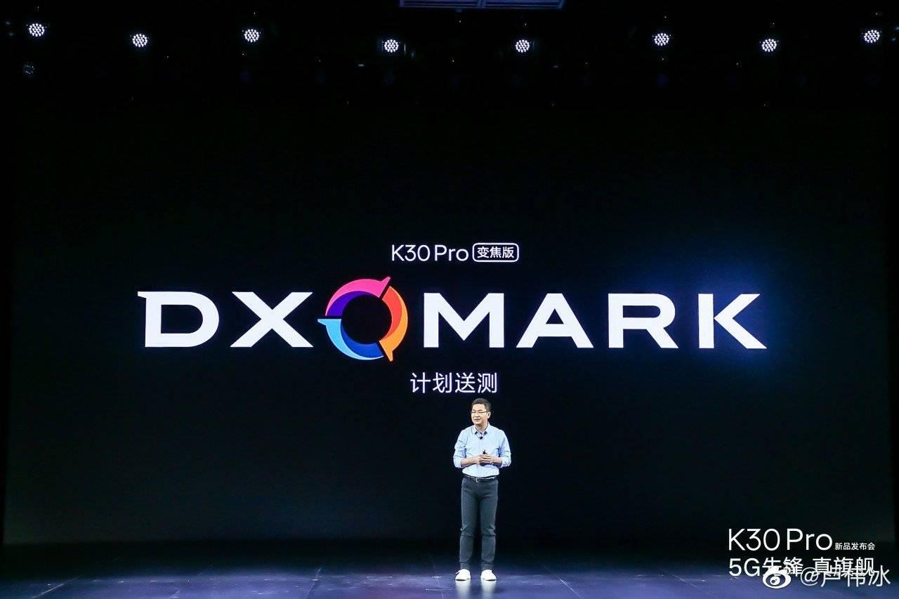 DxOMark postpones analysis of Redmi K30 Pro due to coronavirus. Xiaomi  News