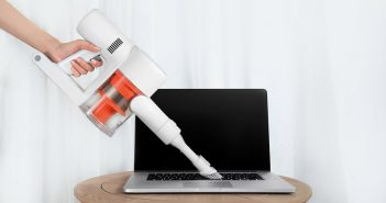 La Xiaomi Mi Handheld Vacuum Cleaner 1C llega a España. Noticias Xiaomi Adictos