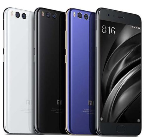 Xiaomi mi 6 Classic Edition: Xiaomi could be working on a new compact smartphone in the iPhone SE style. Xiaomi  News