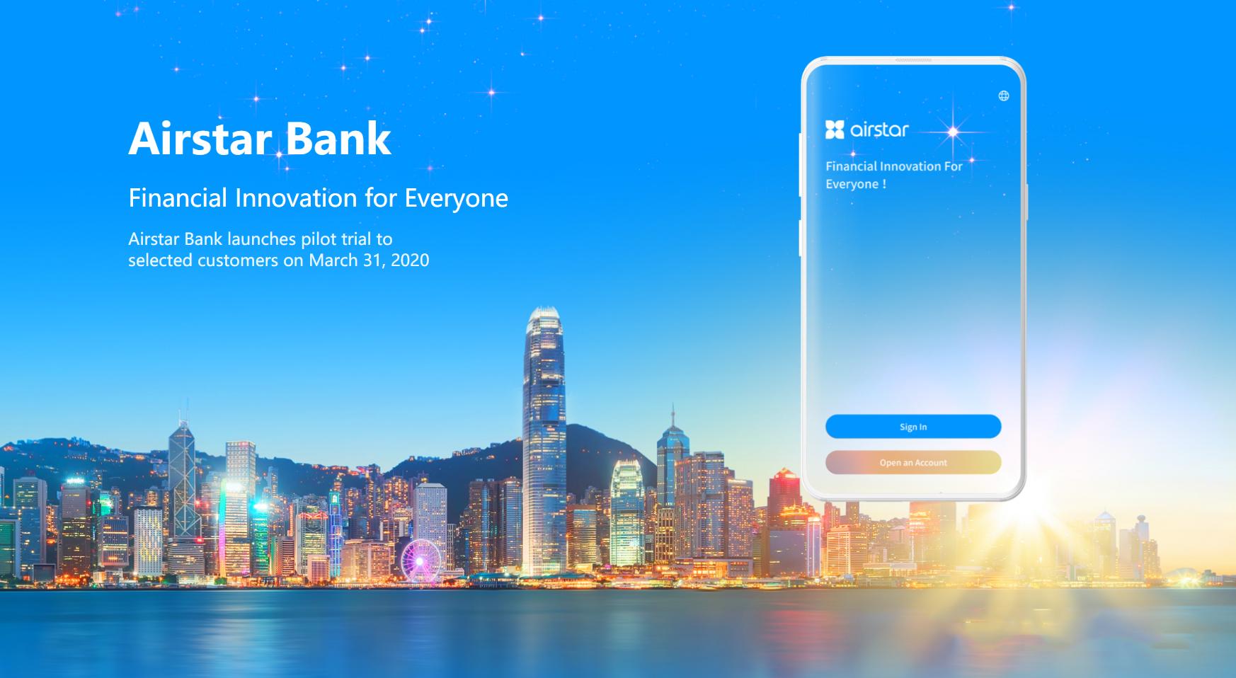 Nace Airstar Bank, el primer banco online de Xiaomi en asociación de AMTD Group. Noticias Xiaomi Adictos