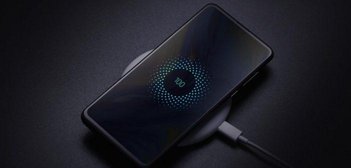 La nueva carga inalámbrica de Xiaomi iguala a la cableada permitiendo cargar en 40 minutos un smartphone de 4.000mAh. Noticias Xiaomi Adictos
