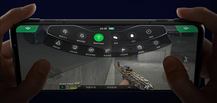 El nuevo Black Shark 3 permitirá disparar mediante comandos de voz Noticias Xiaomi Adictos