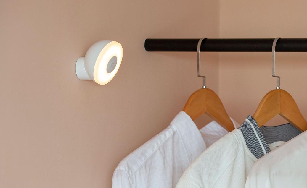 La última Xiaomi Mijia Night Light 2 llega a Amazon Españan a un atractivo precio. Noticias Xiaomi Adictos
