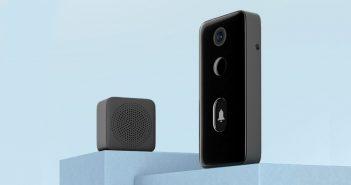 Comrpar Xiaomi MIjia Smart DoorBell 2. Noticias Xiaomi Adictos