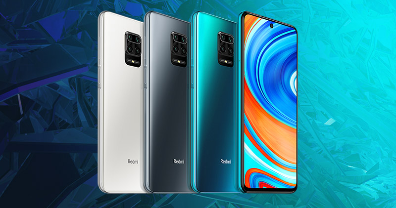 These are the only 4 differences that exist between the Redmi Note 9 Pro and Note 9 Pro Max. Xiaomi  News