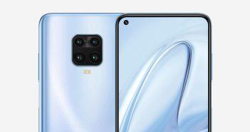Un nuevo render nos muestra como será el renovado diseño del Redmi Note 9. Noticias Xiaomi Adictos