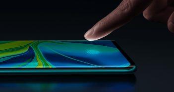 Redmi conisgue integrar el primer lector de huellas bajo pantalla en un panel LCD. Noticias Xiaomi Adictos