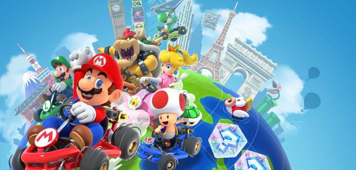 El Modo Online de Mario Kart ya está disponible para todos. Descárgalo ya en tu Xiaomi. Noticias Xiaomi Adictos