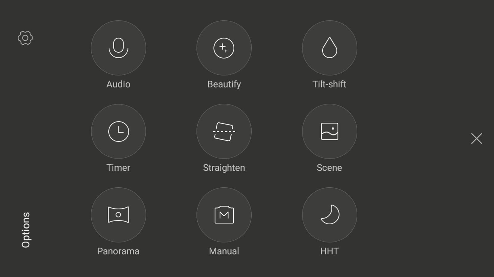 Xiaomi añade nuevos modos a la cámara de MIUI e integra el nuevo estabilizador Super Stabilizer Plus. Noticias Xiaomi Adictos
