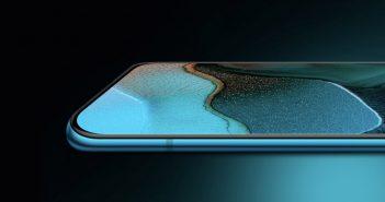 El Redmi K30 Pro contará con una pantalla AMOLED fabricada por Samsung. Noticias Xiaomi Adictos