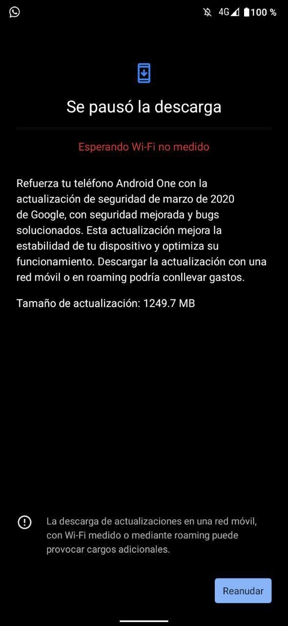 Xiaomi la lía de nuevo e intenta actualizar a Android 9 sus Xiaomi Mi A3 con Android 10. Noticias Xiaomi Adictos