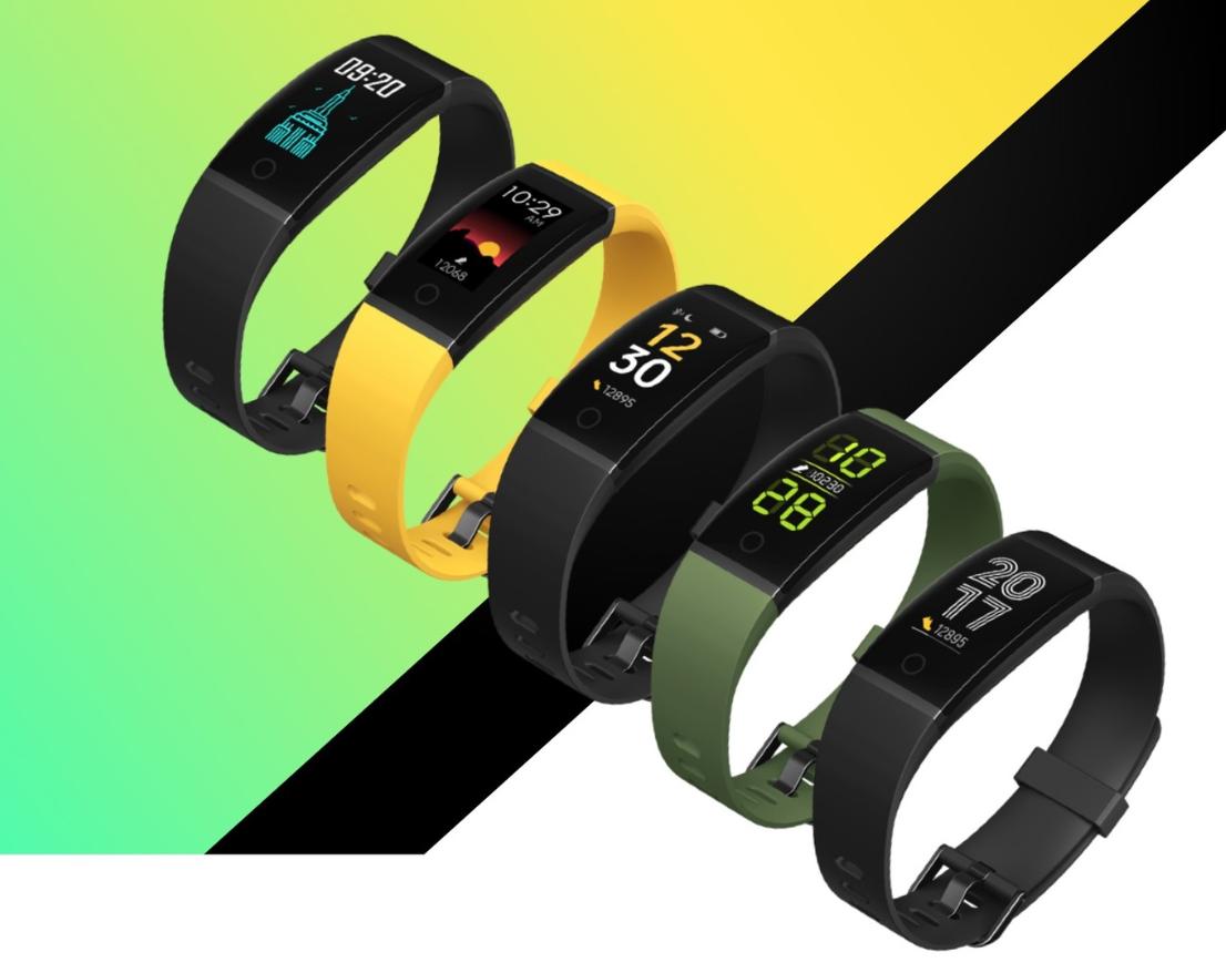 Nueva Realme Band, características, especificaciones, precio. Noticias Xiaomi Adictos