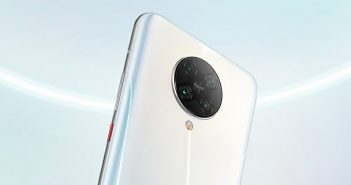 El nuevo Redmi K30 Pro será el primer Redmi en contar con Taptic Engine. Noticias Xiaomi Adictos