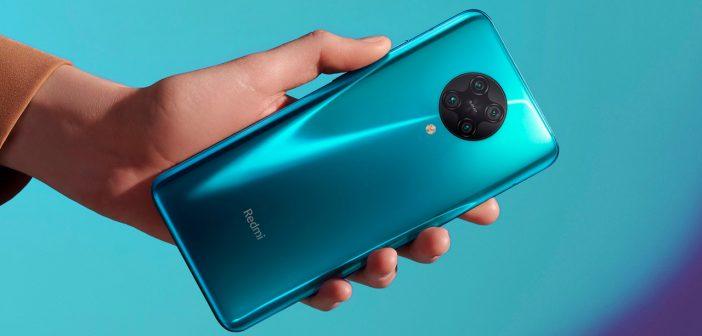 El nuevo Redmi K30 Pro consigue su primer récord de ventas acumulando unos ingresos de más de 100 millones de yuanes. Noticias Xiaomi Adictos