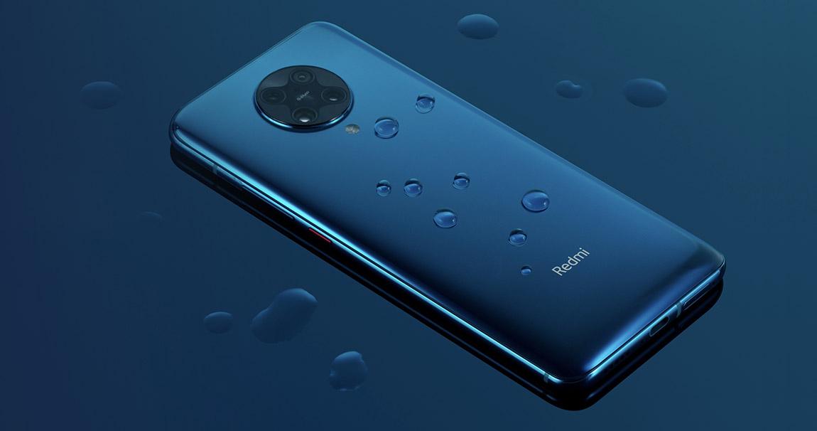 El Redmi K30 Pro será el primer smartphone Xiaomi en incorporar certificación IP oficial frente a salpicaduras y lluvia. Noticias Xiaomi Adictos