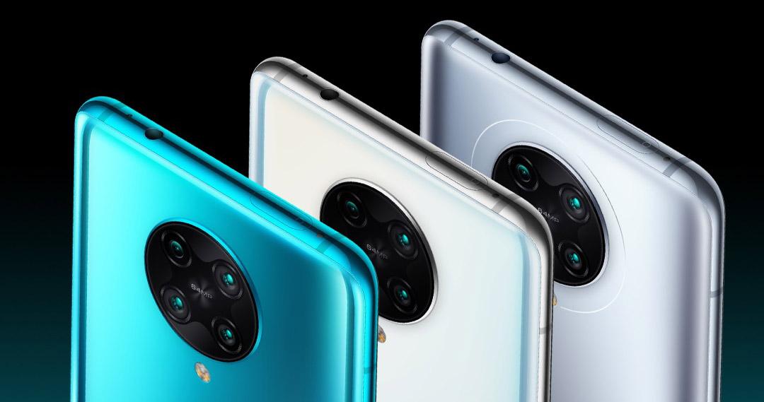 Selfiltran los precios de los Redmi K30 Pro y K30 Pro Zoom Edition a tan solo un día de su presentación. Noticias Xiaomi Adictos