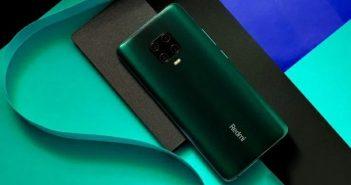 El Redmi Note 9 Pro superará al Redmi K30 en rendimiento. Noticias Xiaomi Adictos