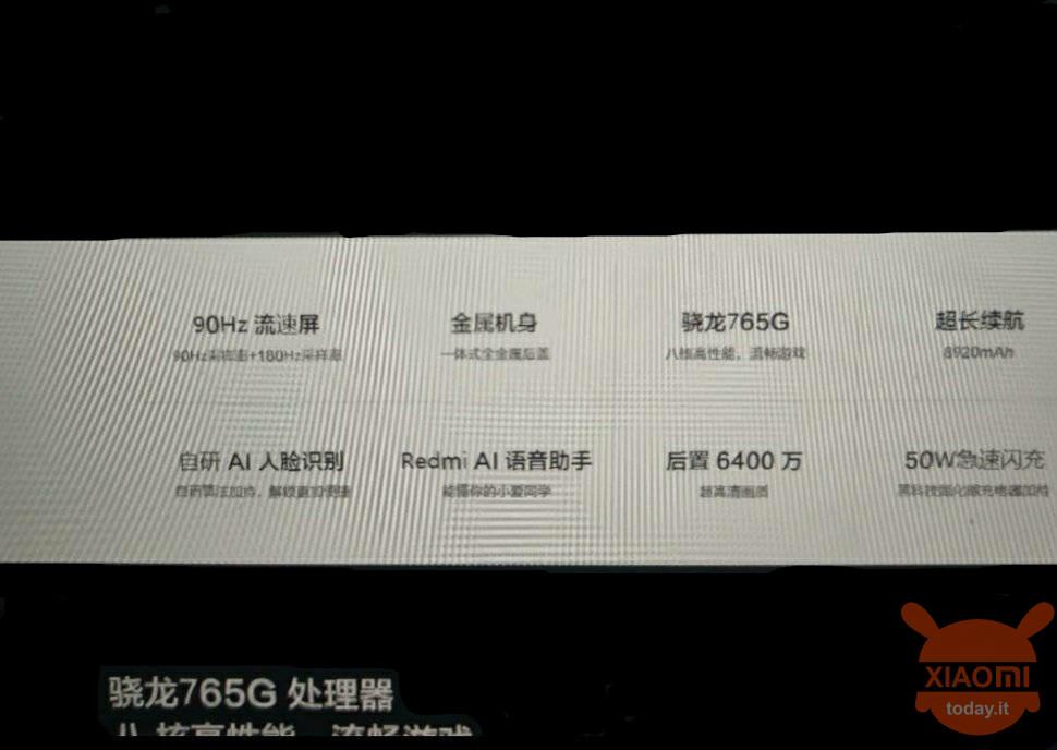 Se filtran las características del supuesto Redmi Pad con batería de 8.920mAh que llegaría al mercado junto al Redmi K30 Pro. Noticias Xiaomi Adictos