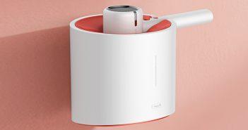 Un secador de pelo que se convierte en secador de manos. Noticias Xiaomi Adictos