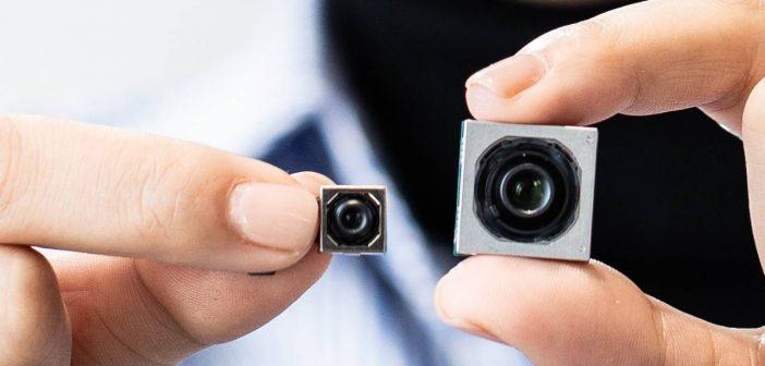 Samsung podría estar desarrollando un nuevo sensor fotográfico de 150MP para Xiaomi. Noticias Xiaomi Adictos