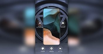 Ya puedes visualizar en 3D el nuevo diseño del Redmi K30 Pro y cada uno de sus componentes internos. Noticias Xiaomi Adictos