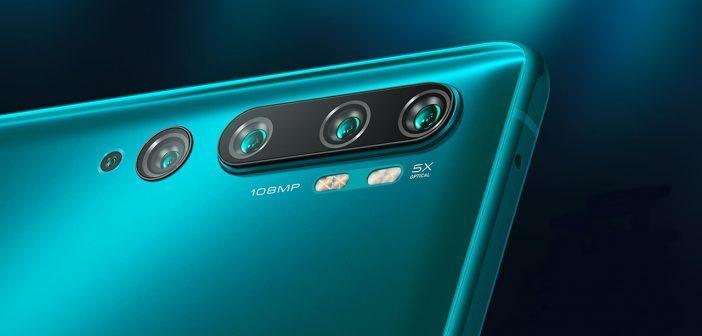 Xiaomi deja de vender su Xiaomi CC9 Pro tan solo 4 meses después de su lanzamiento. Noticias Xiaomi Adictos