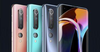 Se reanuda la producción del Xiaomi Mi 10. Noticias Xiaomi Adictos