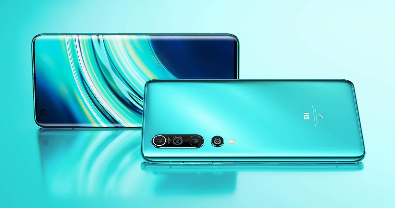 6 curiosidades del nuevo Xiaomi Mi 10 que probablemente no conocías