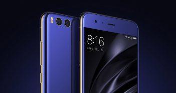 Xiaomi mi 6 Classic Edition: Xiaomi podría estar trabajando en un nuevo smartphone compacto al estilo iPhone SE. Noticias Xiaomi Adictos
