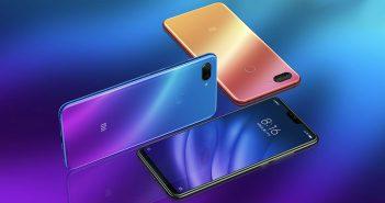 Los Xiaomi Mi 8 Lite y Mi Max 3 comienzan a actualizarse a Android 10 en su versión Global. Noticias Xiaomi Adictos