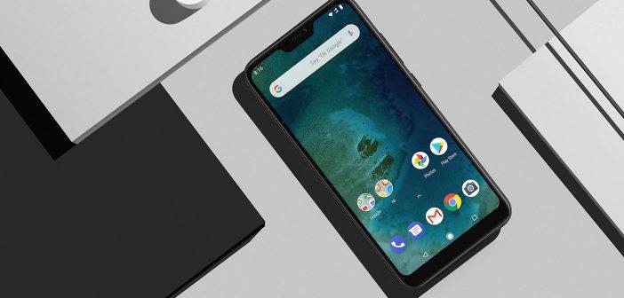 Cómo reparar el Xiaomi Mi A2 Lite tras la actualización a Android 10. Noticias Xiaomi Adictos
