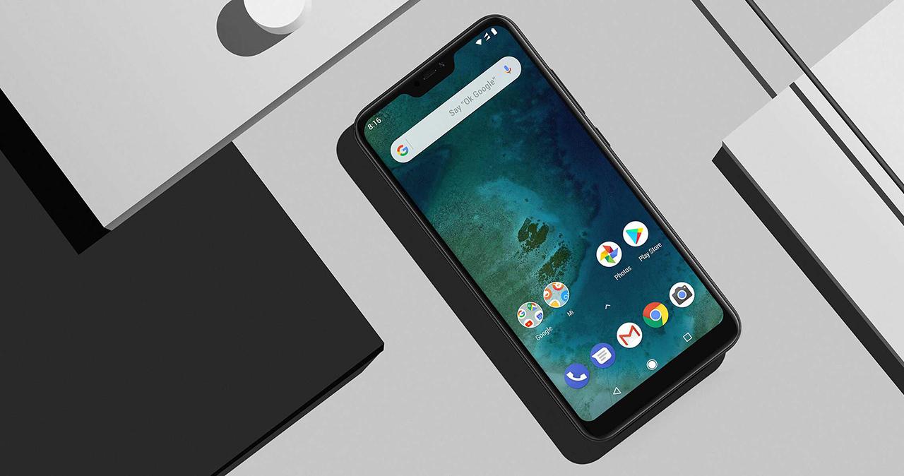 El Xiaomi Mi A2 Lite comienza a actualizarse finalmente a Android 10. Noticias Xiaomi Adictos