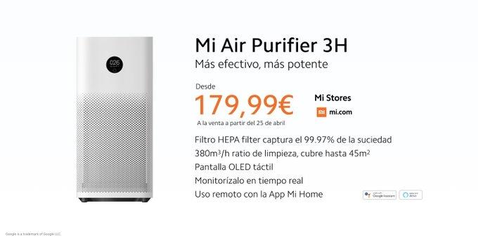 Los Xiaomi Mi True Wireless 2, el Mi AIoT Router AX3600 y otros gadgets llegan a España. Noticias Xiaomi Adictos