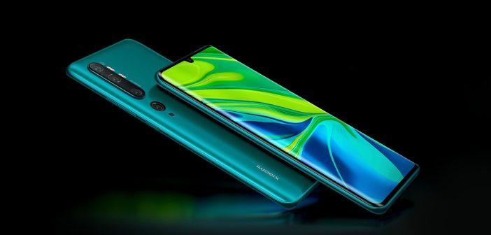 Android 10 mejorará en gran medida el rendimiento del Xiaomi Mi Note 10. Noticias Xiaomi Adictos