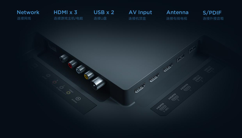 """Xiaomi pone a la venta su nueva Mi TV 5 Pro de 75"""" con resolución 4K y soporte HDR10+. Noticias Xiaomi Adictos"""