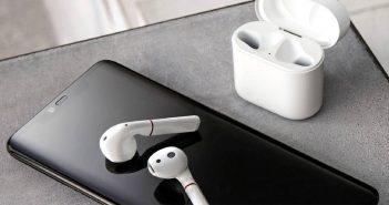 Xiaomi patente una práctica funda que permite cargar de forma inalámbrica sus auriculares. Noticias Xiaomi Adictos