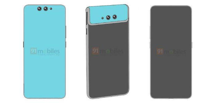 Xiaomi reinventa el concepto de smartphone plegable según nos muestra su última patente registrada. Noticias Xiaomi Adictos