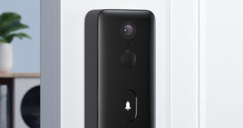 Nueva mirilla inteligente Xiaomi Smart DoorBell 2, caracter´siticas, especificaciones y precio. Noticias Xiaomi Adictos