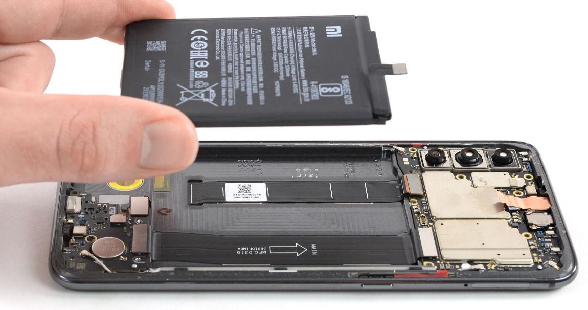 Xiaomi da comienzo un nuevo plan de sustitución de batería y desinfección de smartphones a precio de risa. Noticias Xiaomi AdictosXiaomi da comienzo un nuevo plan de sustitución de batería y desinfección de smartphones a precio de risa. Noticias Xiaomi Adictos