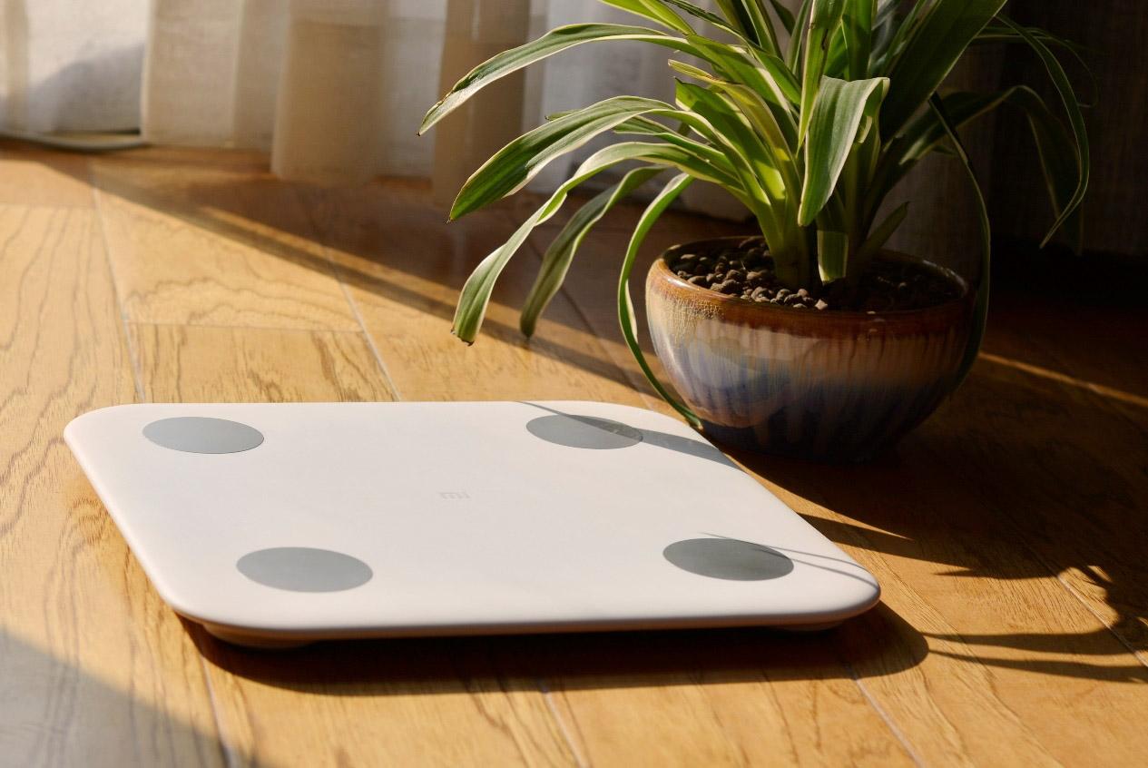 Comprar Xiaomi Mi Body Composition Scale 2 en España al mejor precio