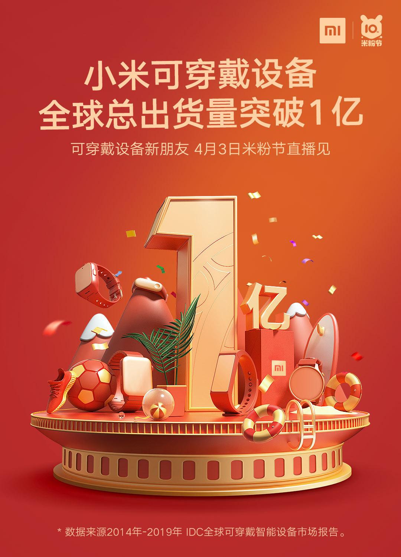 Xiaomi presentará 22 nuevos productos este 3 de abril en celebración de su Mi Fan Festival 2020. Noticias Xiaomi Adictos