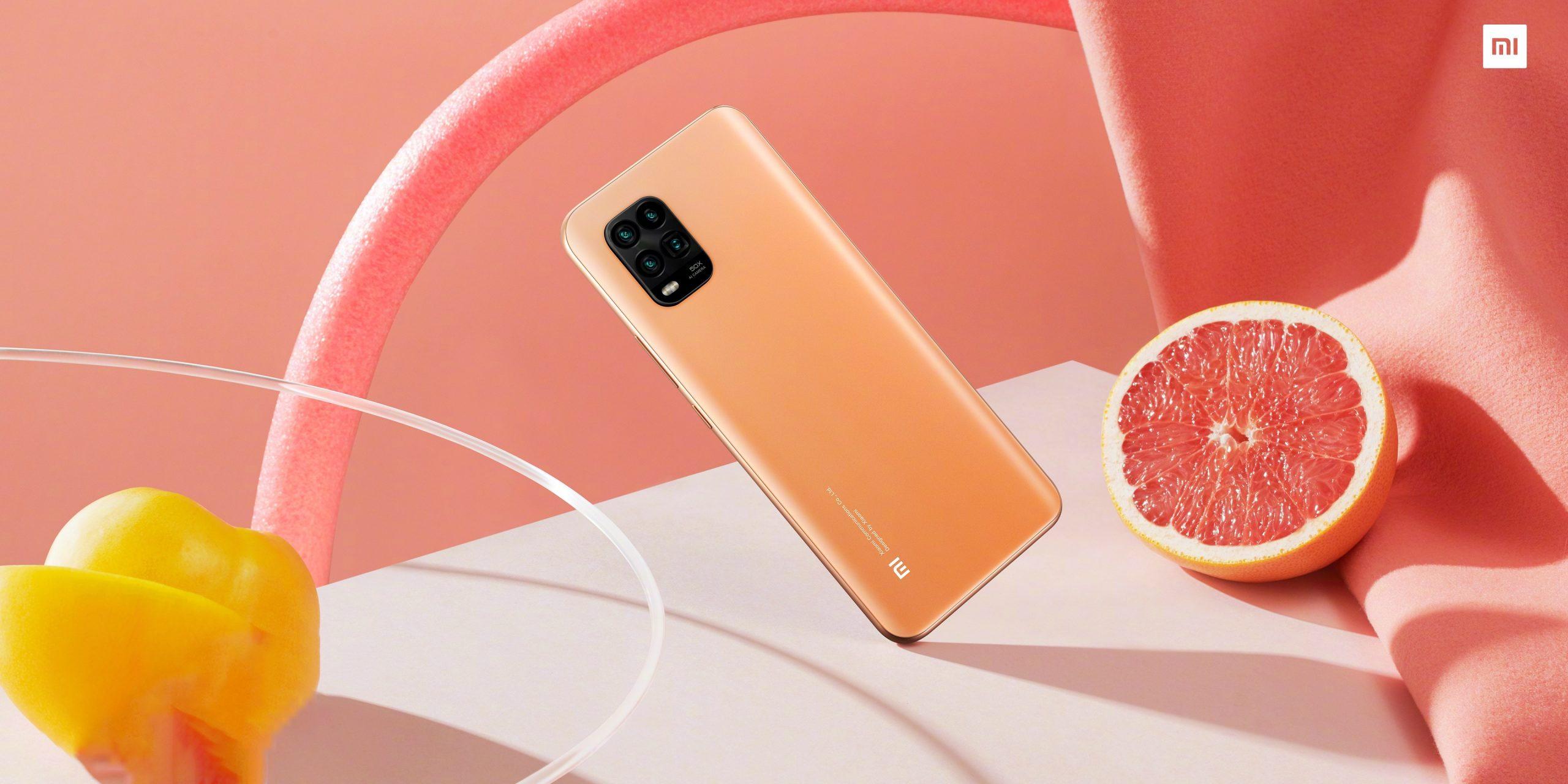 Así serán las variantes y acabados con los que contará el nuevo Xiaomi Mi 10 Lite. Noticias Xiaomi Adictos