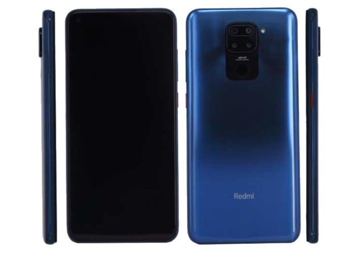Se filtran las primeras imágenes del Redmi Note 9 y gran parte de sus características. Noticias Xiaomi Adictos