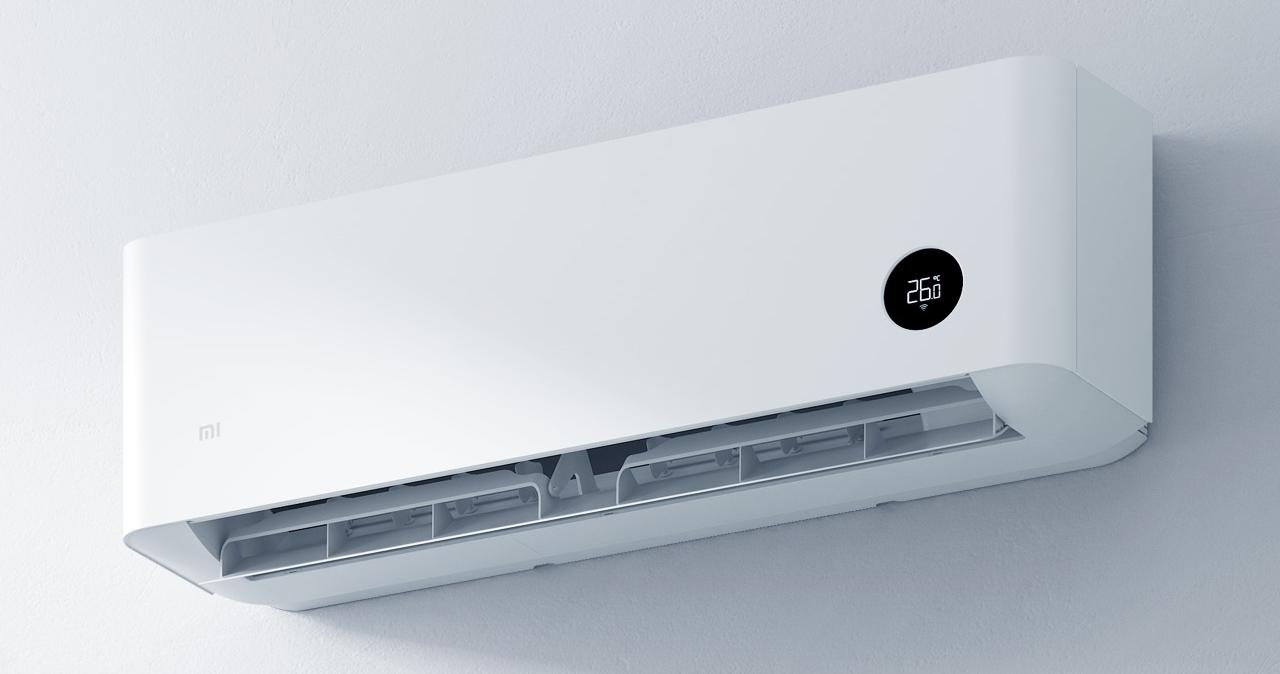 Xiaomi amplía su gama de aires acondicionados con 3 nuevos modelos capaces de simular la brisa del viento. Noticias Xiaomi Adictos