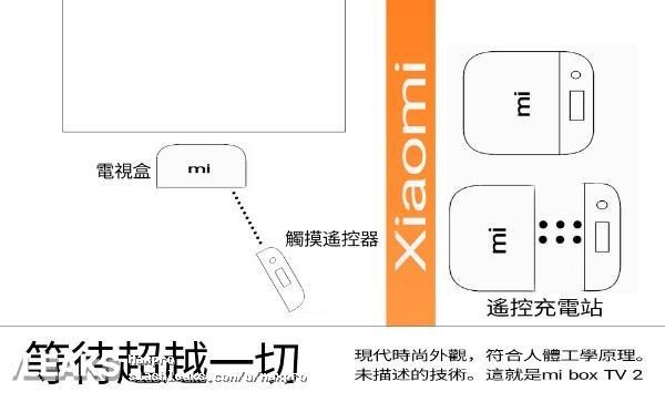 El nuevo Xiaomi Mi TV Box 2 se deja ver junto a un renovado mando al estilo Nintendo Switch. Noticias Xiaomi Adictos
