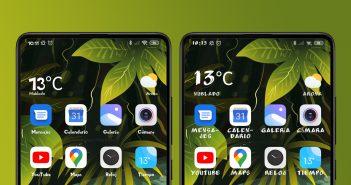 cambiar fuente xiaomi en miui 10 y miui 11, color, tamaño y tipo de letra. Noticias Xiaomi Adictos