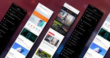 Cómo realizar una captura de pantalla larga Xiaomi con MIUI 11.