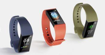 Últimos gadgets lanzados por Xiaomi que ya podemos comprar: Redmi Band y Mi Air 2S TWS. Noticias Xiaomi Adictos