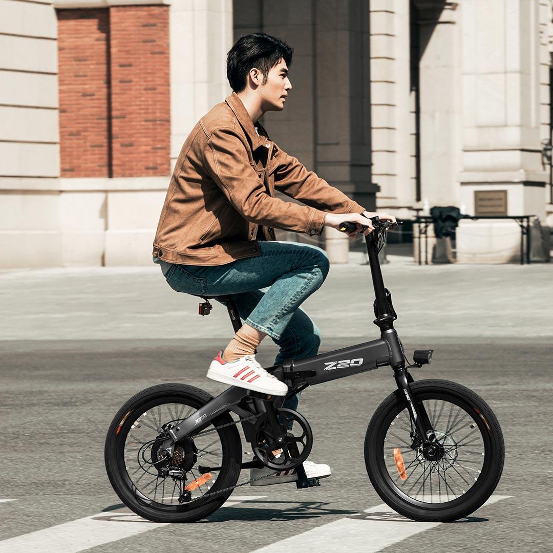 Xiaomi pone a la venta la HIMO Z20. Noticias Xiaomi Adictos